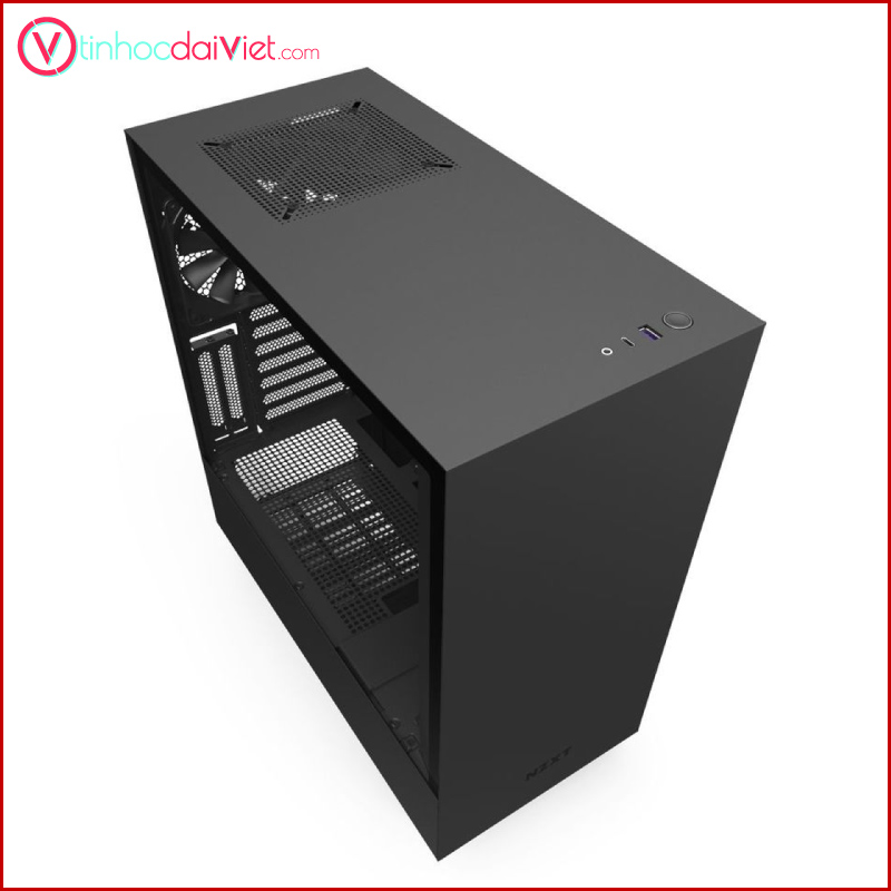 Case may tinh NZXT H510i Matte 4