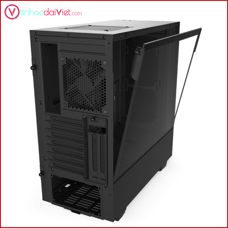 Case may tinh NZXT H510i Matte 5