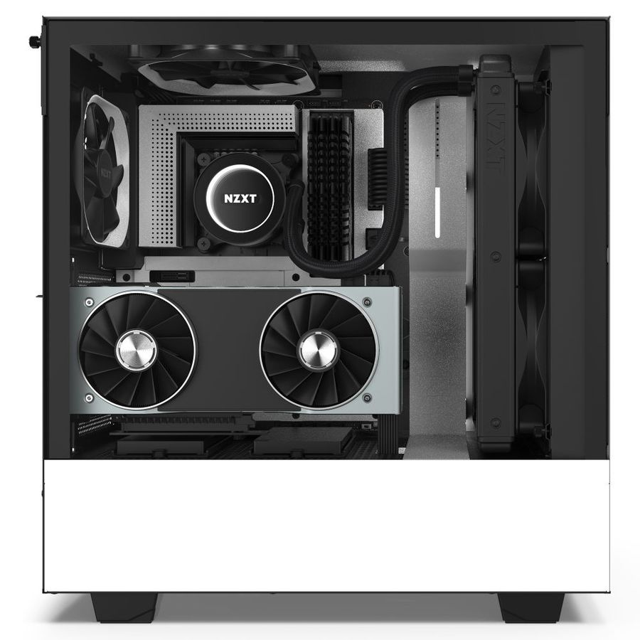 Case may tinh NZXT H510i Matte 7