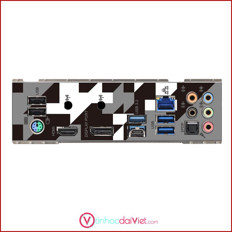 Mainboard Asrock Z590 Steel Legend Socket Intel LGA 1200 4