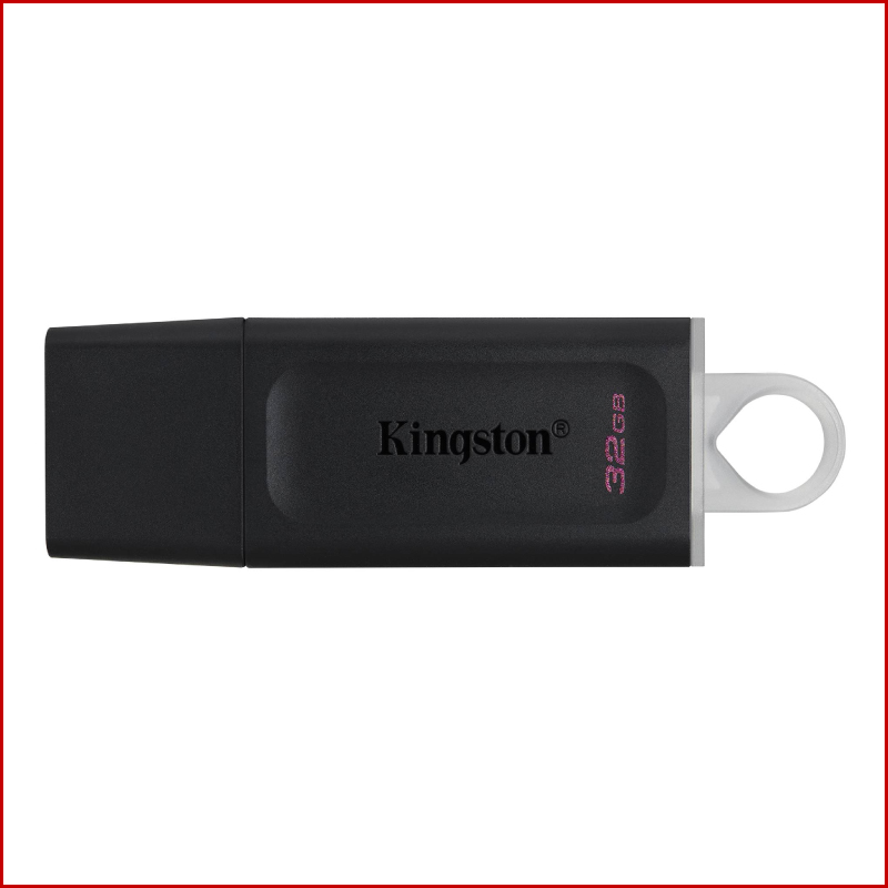 USB Kingston 32GB DataTraveler