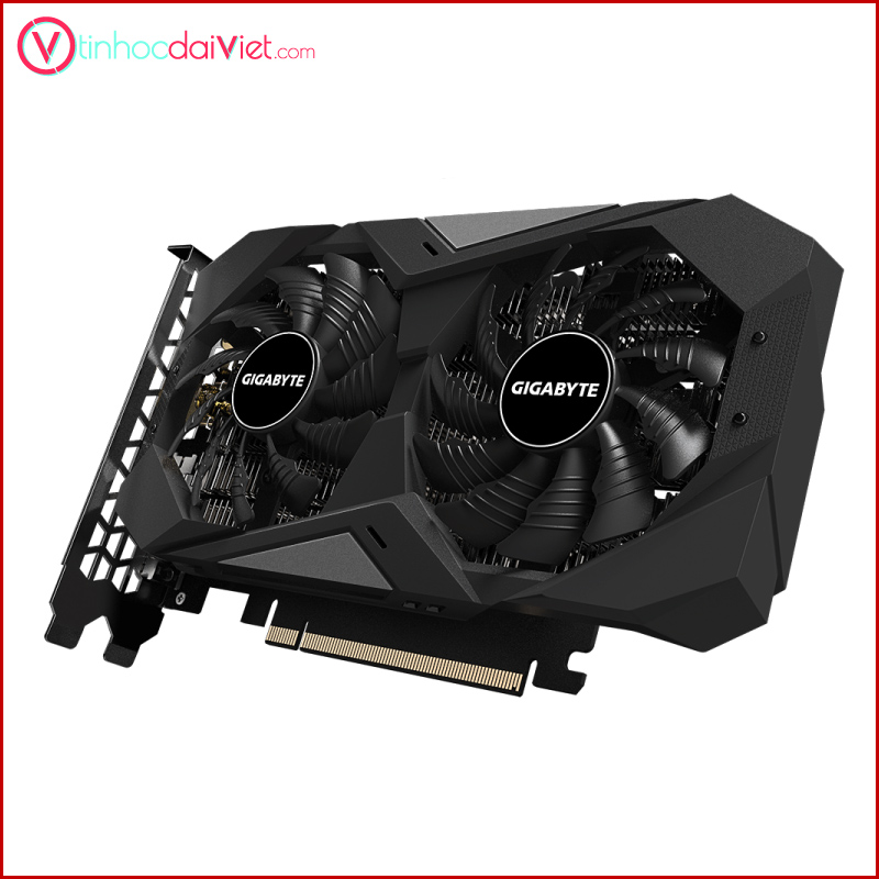 VGA Gigabyte GTX 1650 WINDFORCE D 6 4G 2