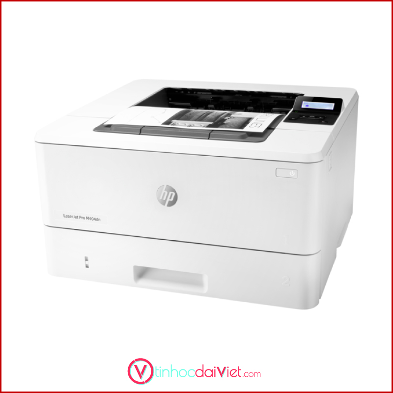 may in hp laserjet pro m404dn 3