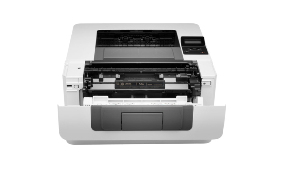 may in hp laserjet pro m404dn 4