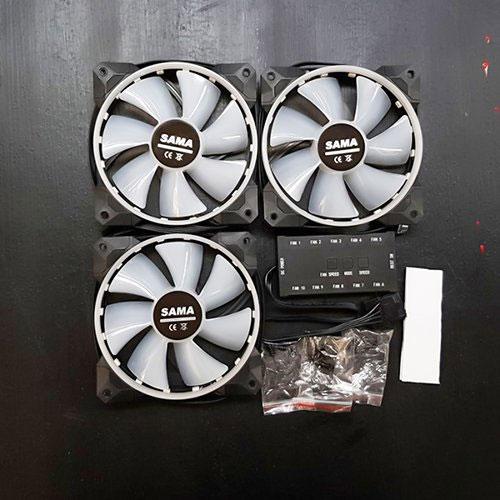 Bo 3 Fan Sama Esport V2 RGB