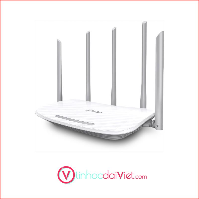 Bo Phat Wifi TP Link Archer C60 V3 Wireless AC 1350Mbps 1