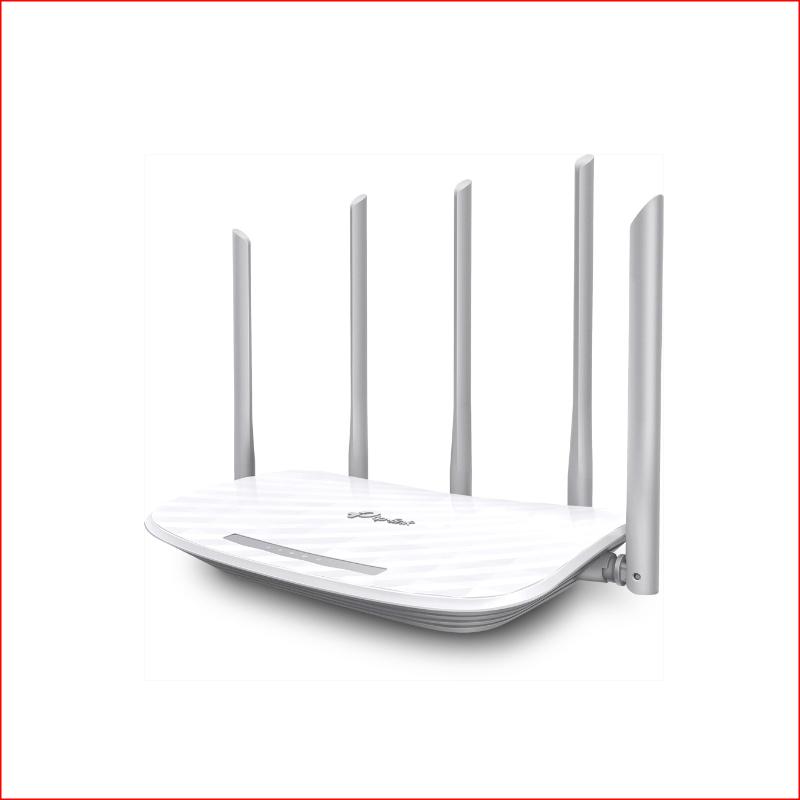 Bo Phat Wifi TP Link Archer C60 V3 Wireless AC 1350Mbps