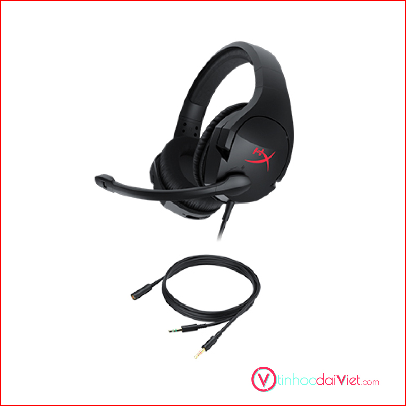 Tai Nghe Kingston HyperX Cloud Stinger 3