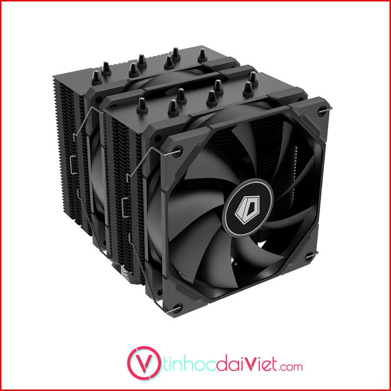 Tan Nhiet Khi CPU ID Cooling SE 207 XT Black 2