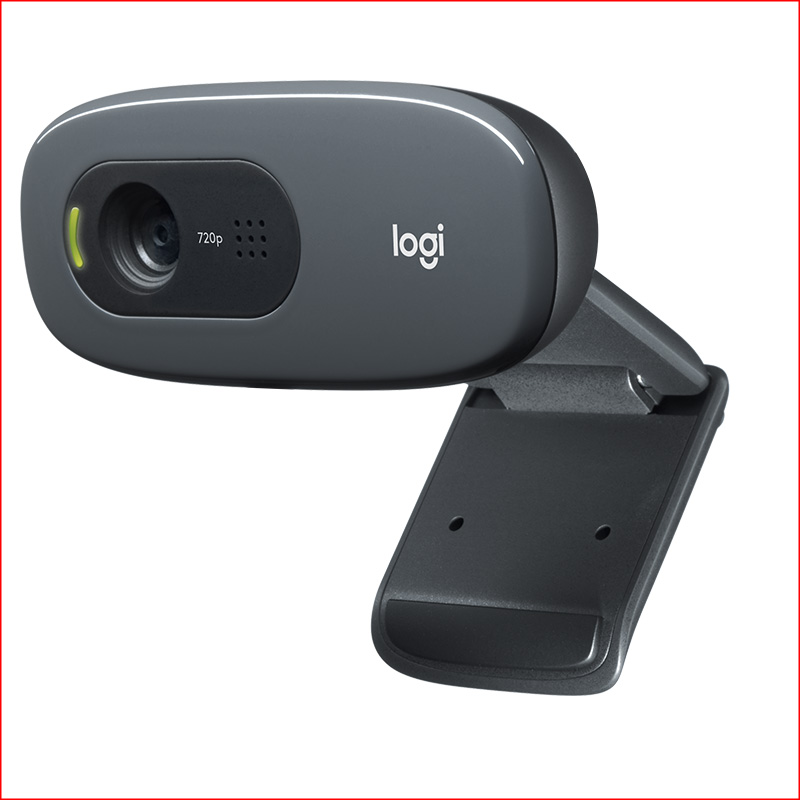 Webcam Logitech C270 1280 x