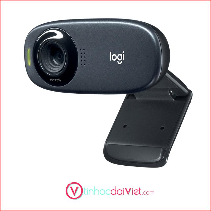 Webcam Logitech C310 1280 x 720pixels 1