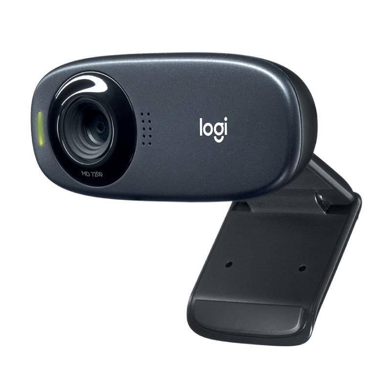Webcam Logitech C310 1280 x 720pixels 2