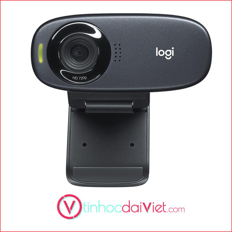 Webcam Logitech C310 1280 x