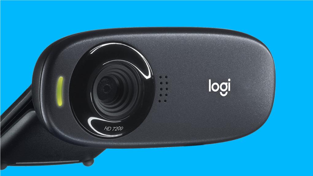 Webcam Logitech Giup Giong Noi Cua Ban Ro Rang 2