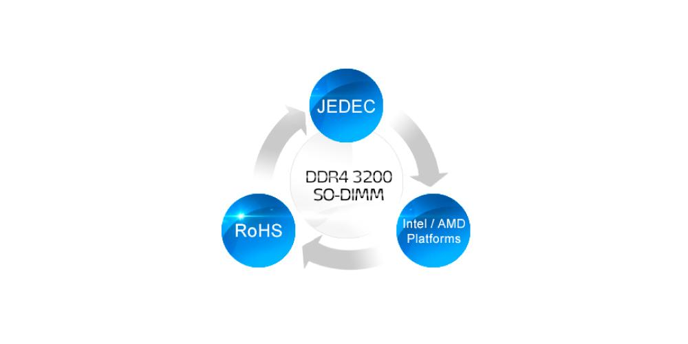 ram laptop adata premier 8gb 16gb 32gb 3200mhz DDR4 3