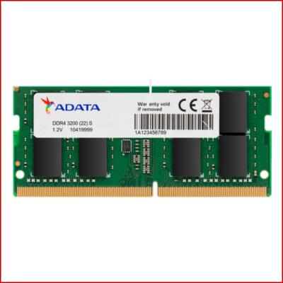 ram laptop adata premier 3200mhz ddr4