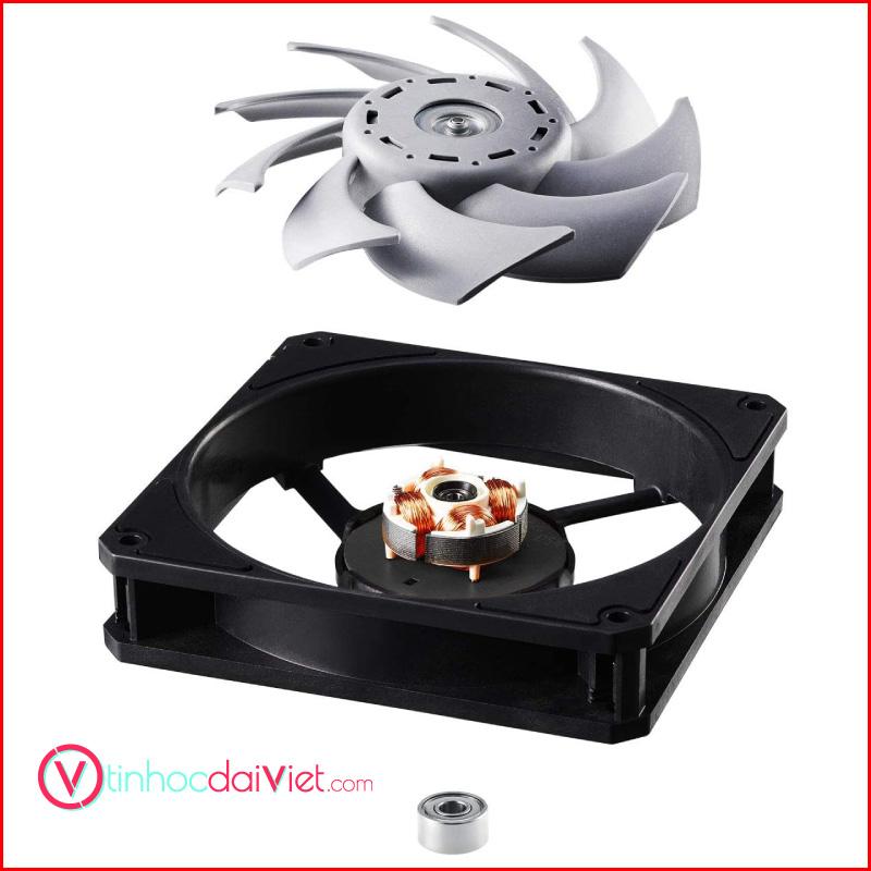 Fan Case Adata XPG Vento Pro 120 PWM 3