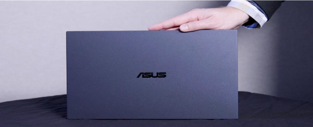 Laptop Asus ExperBook Thiet Ke Nho Gon Sang Trong De Dang Mang Theo Moi Noi