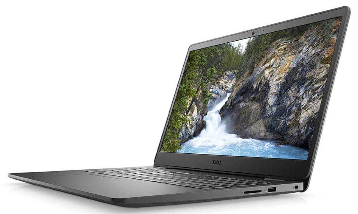 Laptop Dell Inspiron 3501 N3501C Black i3 1115G4 4GB RAM 256GB SSD