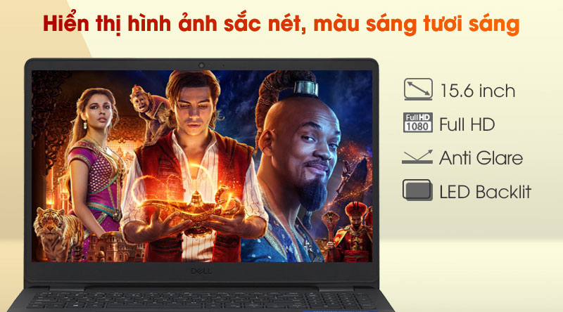 Laptop Dell Vostro 3500 Man Hinh Rong Rai Hinh Anh Chat Luong