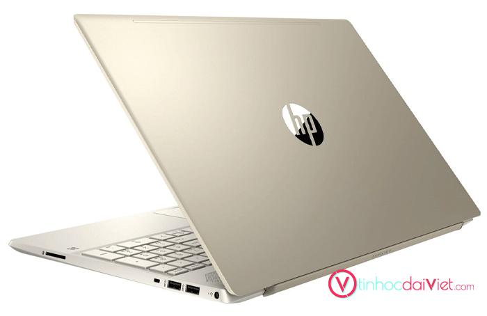 Laptop HP Pavilion 15 eg0006TX Thiet Ke Mong Nhe Cung Cap
