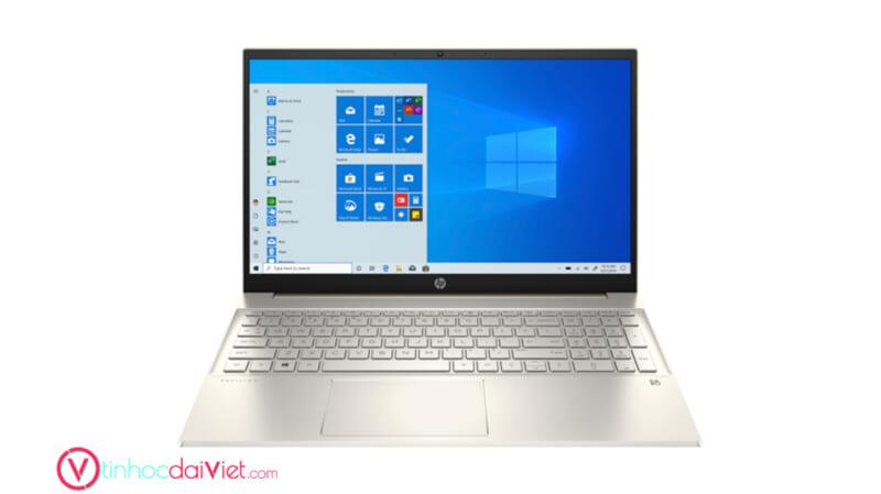Laptop HP Pavilion 15 eg0006TX Trai Nghiem Su Manh Me Cua Intel The He 11