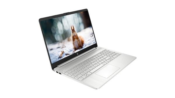 Laptop HP Pavilion 15s fq1107TU Thiet Ke Mong Nhe Cung Cap