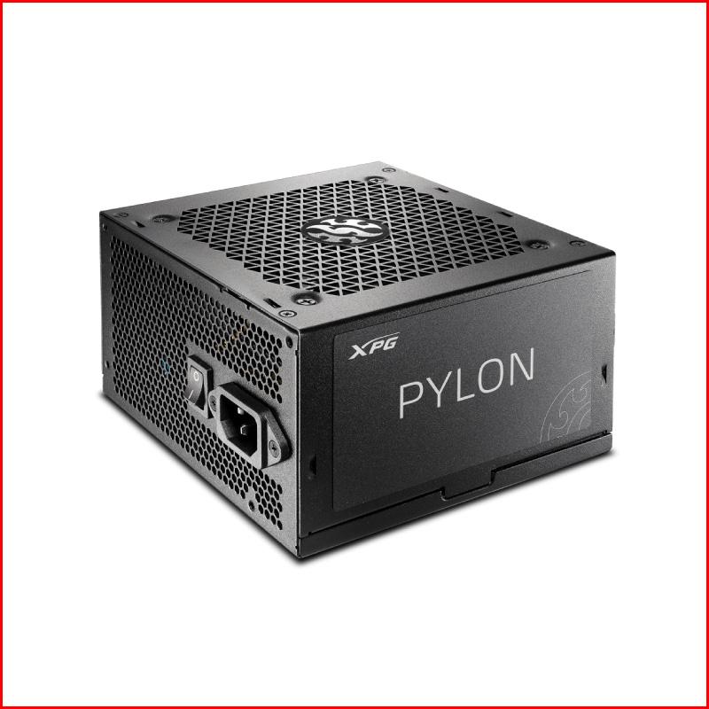 Nguon May Tinh Adata XPG Pylon Bronze 450w 550w 650w 750w