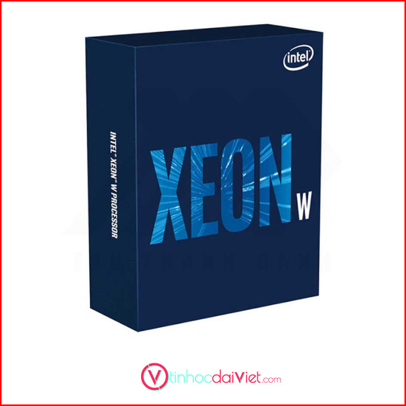 CPU Intel Xeon Server 1