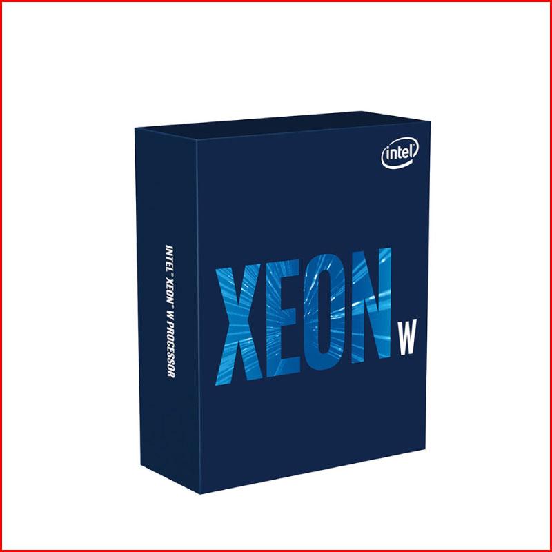 CPU Intel Xeon Server