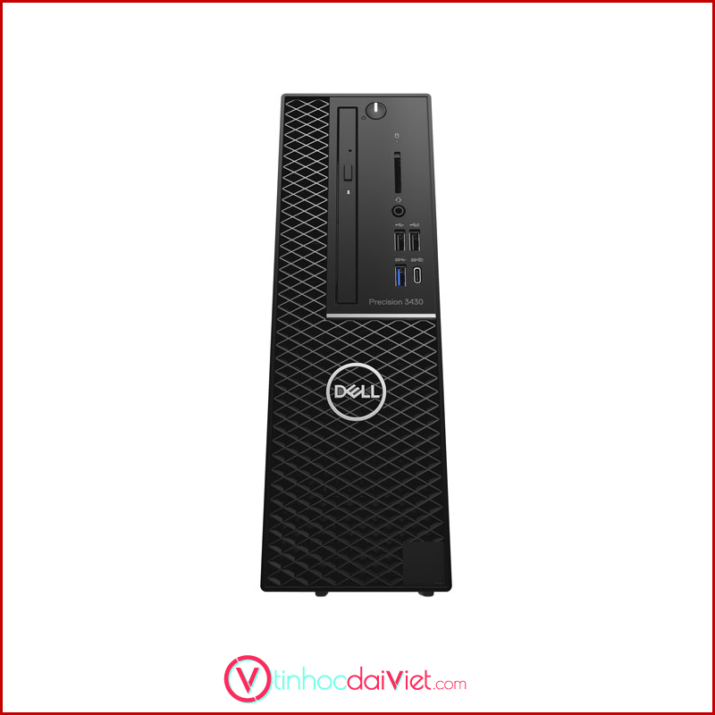 Dell Precision Tower 3430 3