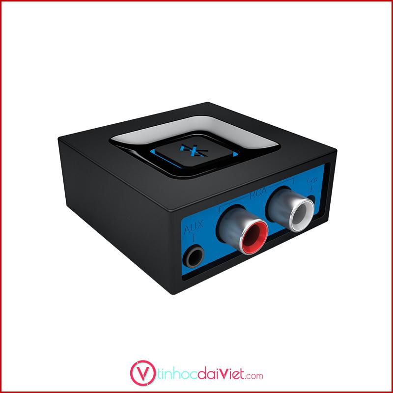 Logitech Bluetooth Audio Receiver 2
