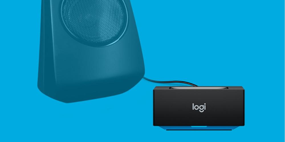 Logitech Bluetooth Audio Receiver 3