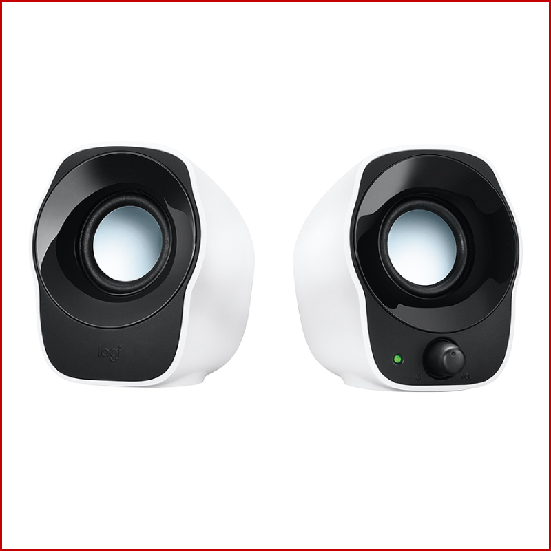 Logitech Stereo Speaker Z120
