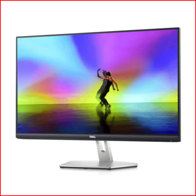 Man hinh may tinh Dell 24 Inch U2421HE Full HD IPS