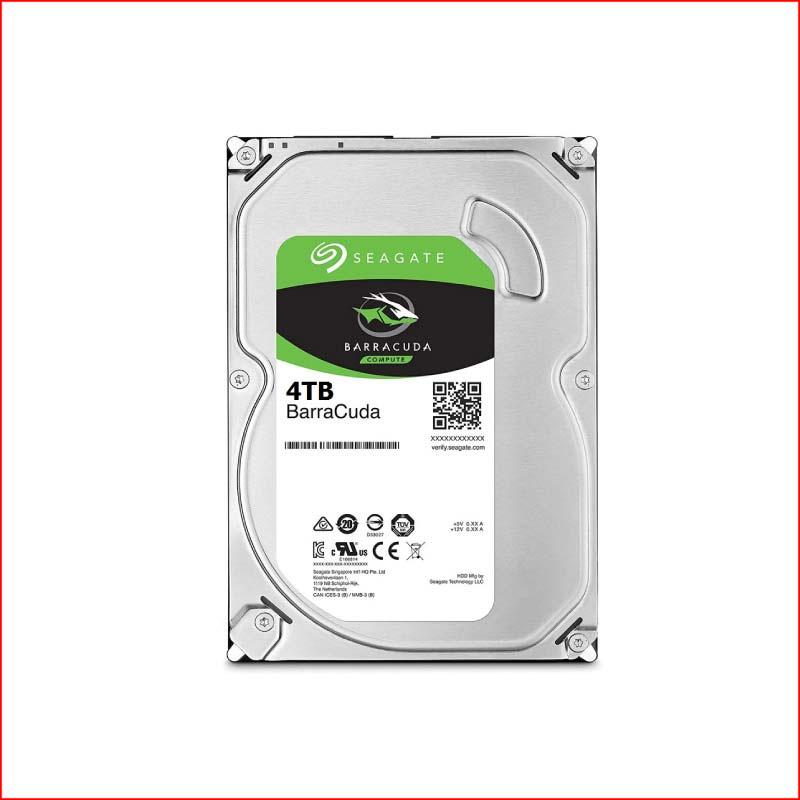 O Cung HDD Seagate BarraCuDa 4TB 3.5 Inch Sata 3 T4000DM006 2