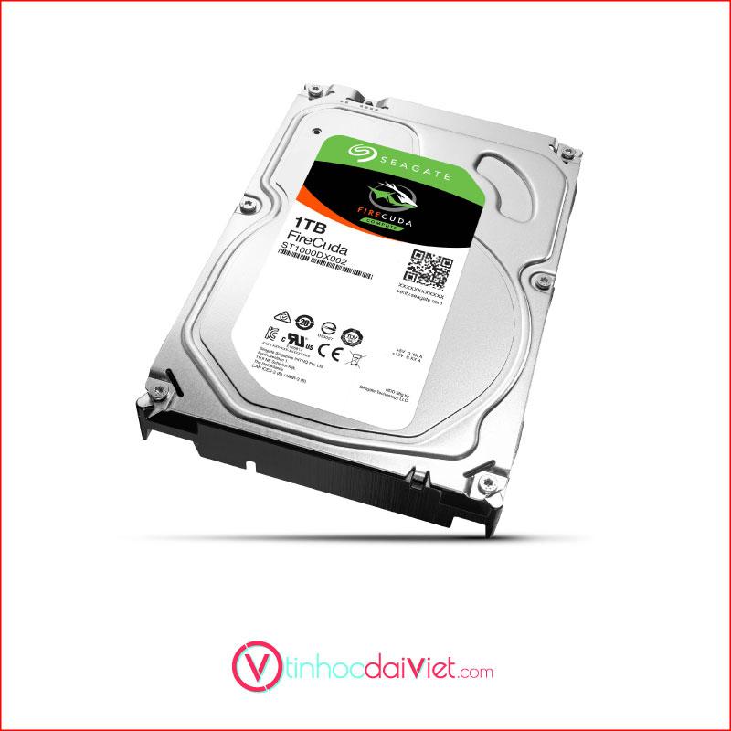 O Cung HDD Seagate FireCuda 1TB ST1000DX002 1