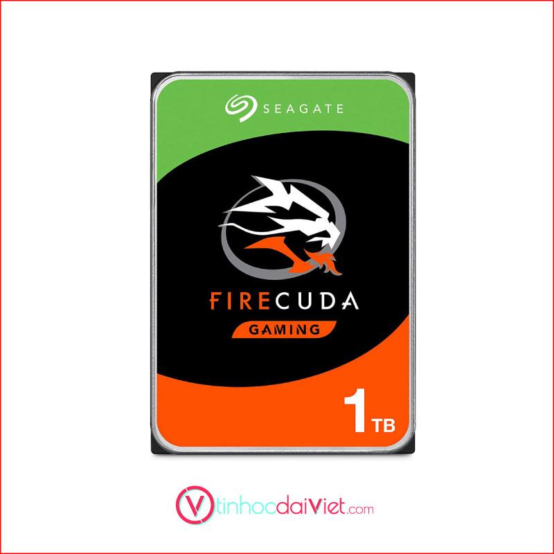 O Cung HDD Seagate FireCuda 1TB ST1000DX002 2