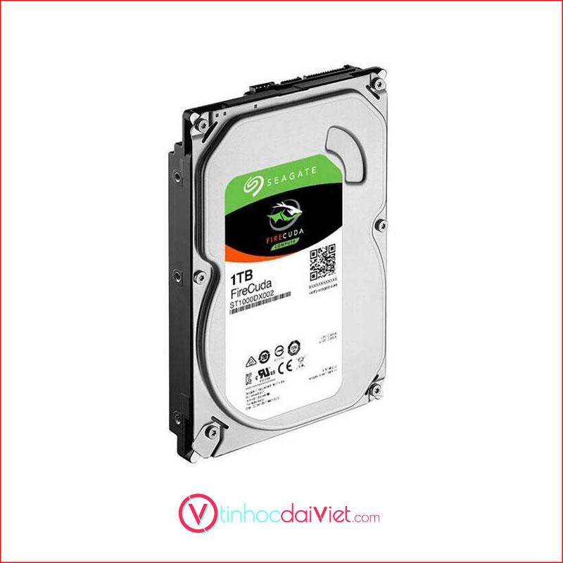 O Cung HDD Seagate FireCuda 1TB ST1000DX002 3