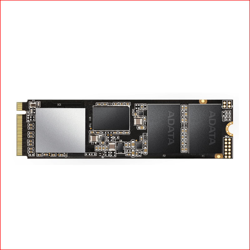 O cung SSD Adata XPG SX8200