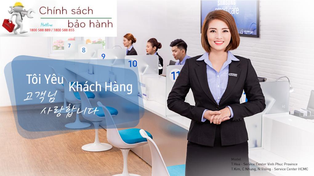 SamSung Trung Tam Bao Hanh Tren Toan Quoc