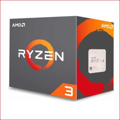 CPU AMD Ryzen 3 5300G