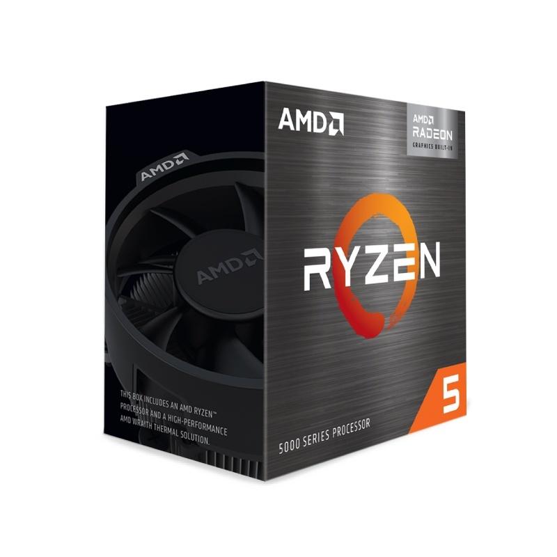 CPU AMD Ryzen 5 5600G