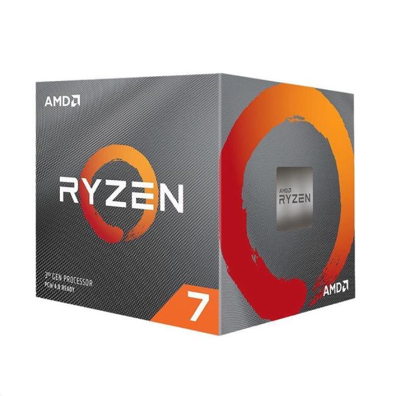 CPU AMD Ryzen 7 5700G 1