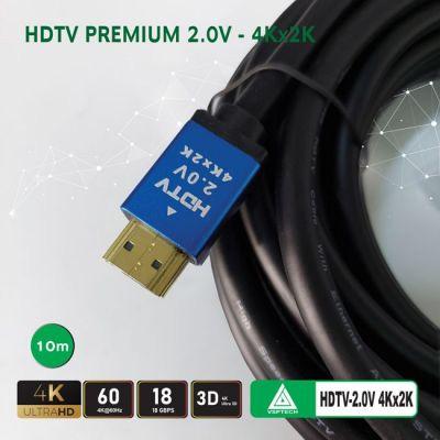 Cap HDMI 2.0 Day Tron 2