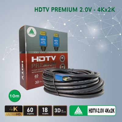 Cap HDMI 2.0 Day Tron 3