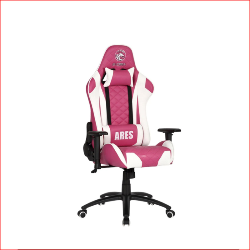 Ghe Gaming E Dra Ares EGG207 BlackRedWhitePurplePink