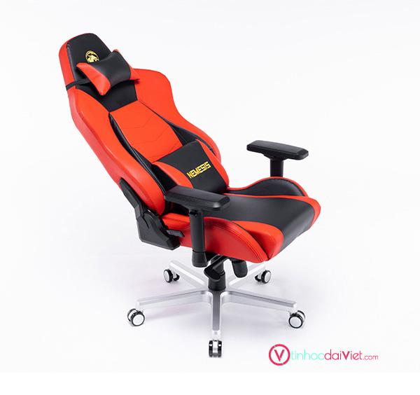 Ghe Gaming E Dra Nemsis EGC221 BlackRedWhite 1