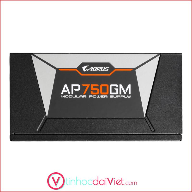 PSU Gigabyte Aorus GP AP750GM 2