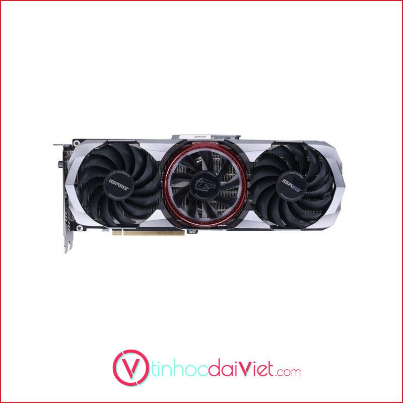 VGA Colorful iGame GeForce RTX 3060 12G GDDR6 iGame Advanced OC 2